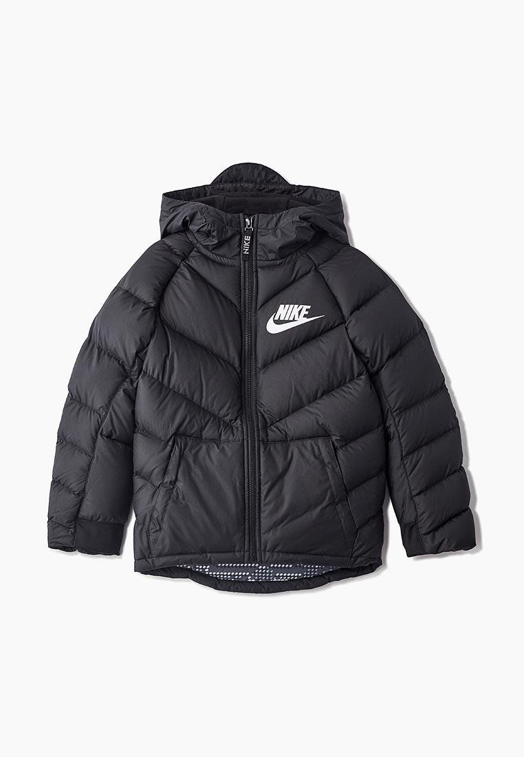Пуховик Nike (Найк) 939557-010