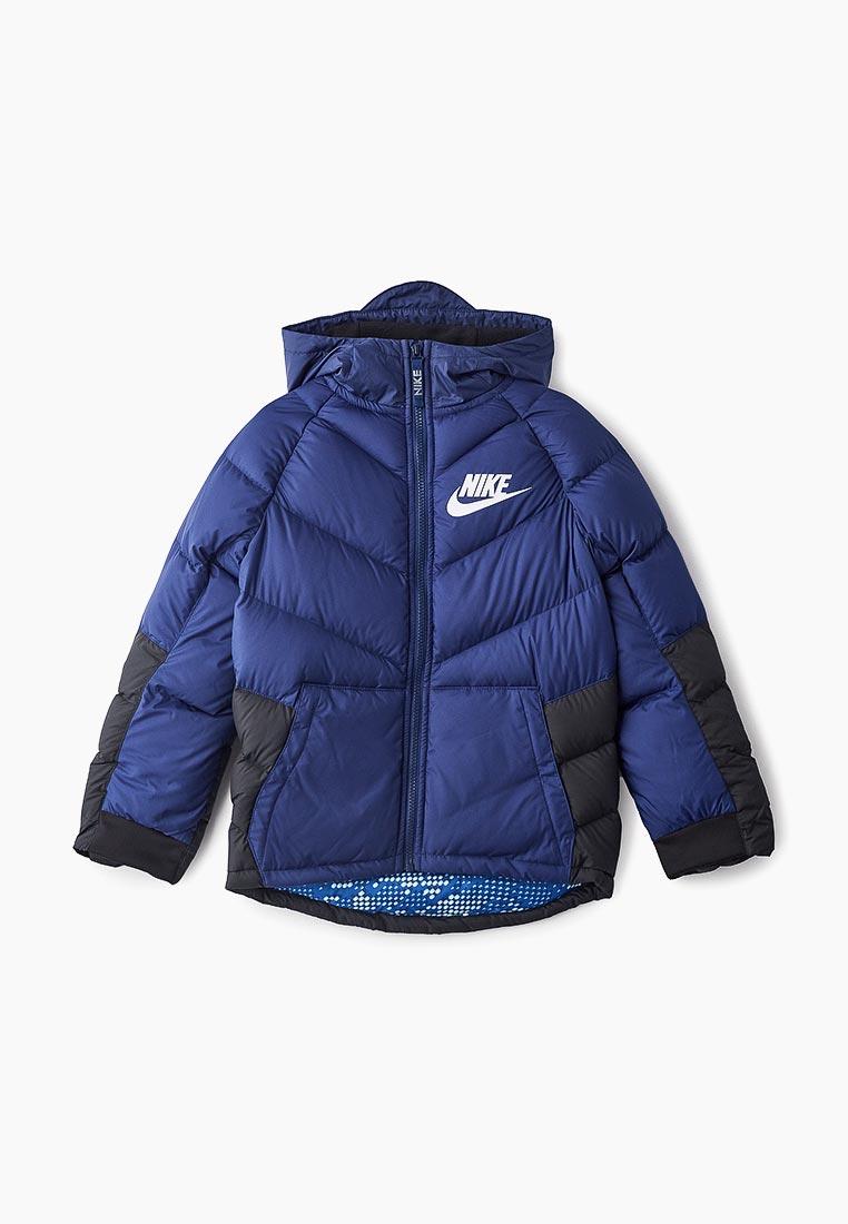Пуховик Nike (Найк) 939557-478