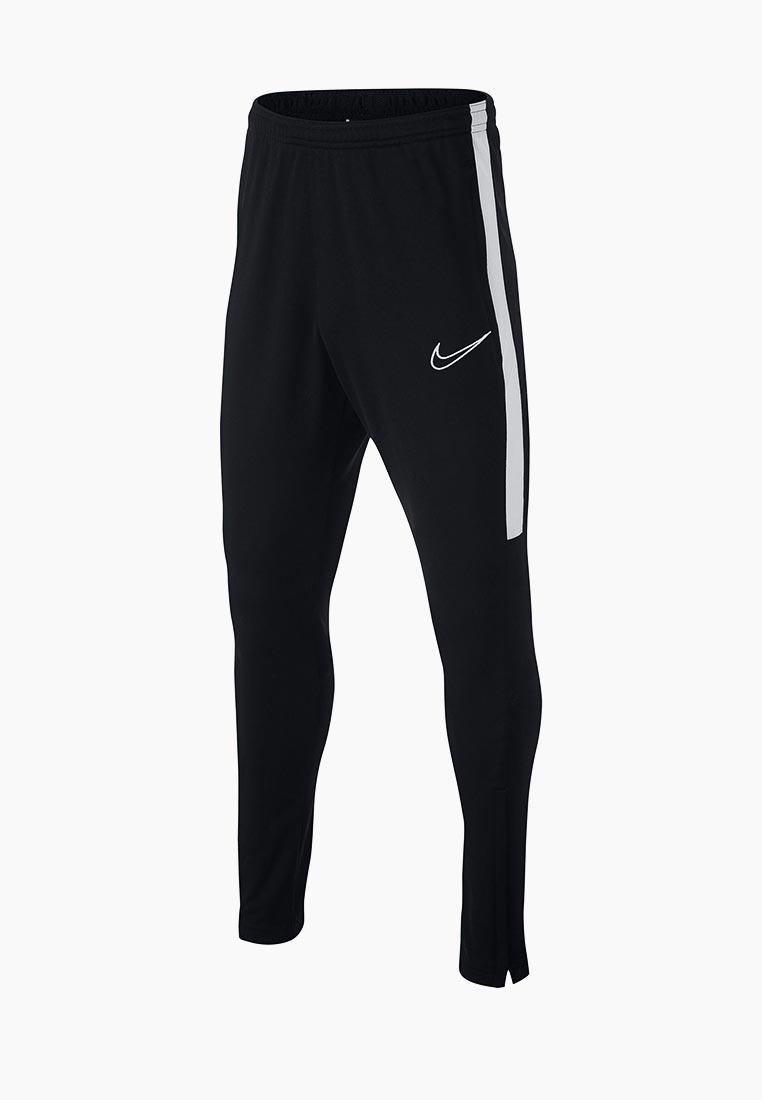 Спортивные брюки для мальчиков Nike (Найк) AO0745