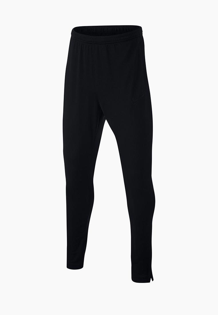 Спортивные брюки Nike (Найк) AO0745: изображение 3