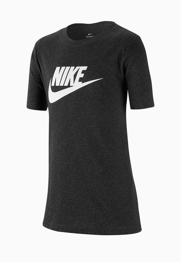 Футболка Nike (Найк) AR5252: изображение 1