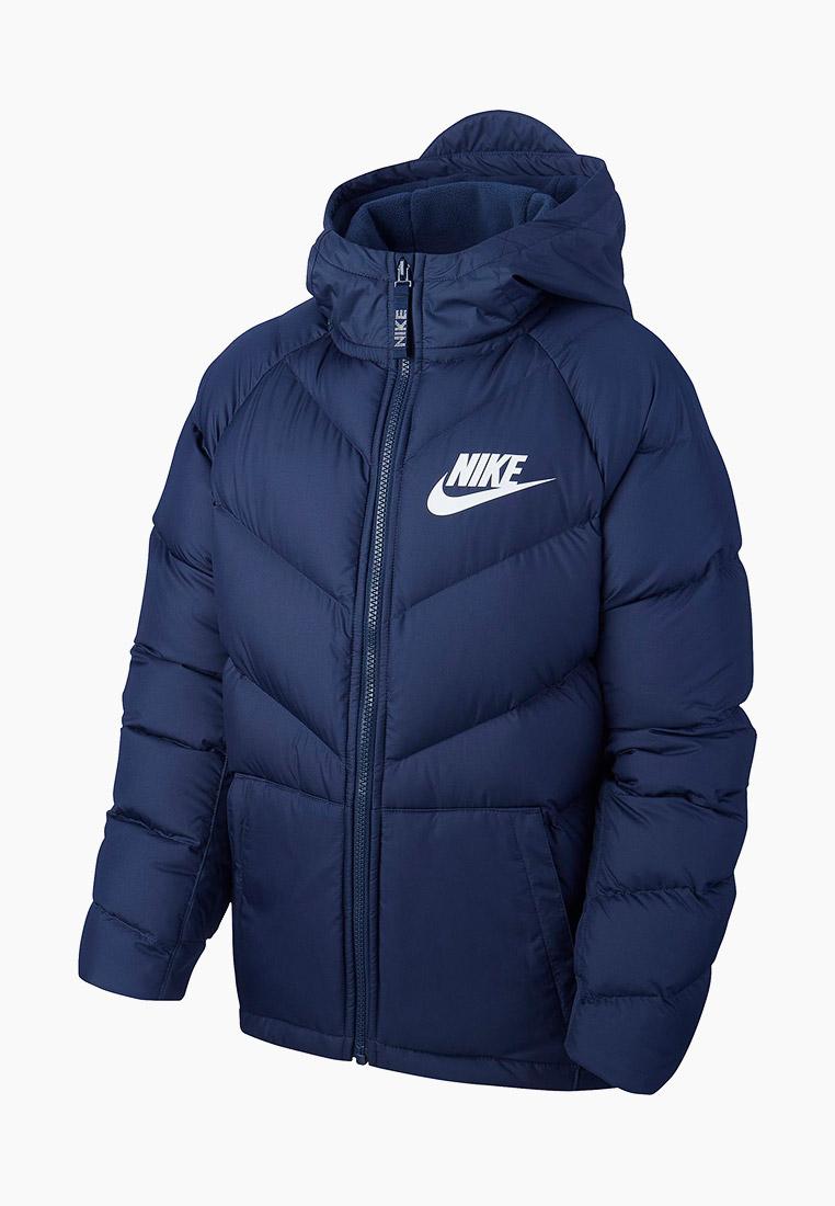 Куртка Nike (Найк) 939557: изображение 1