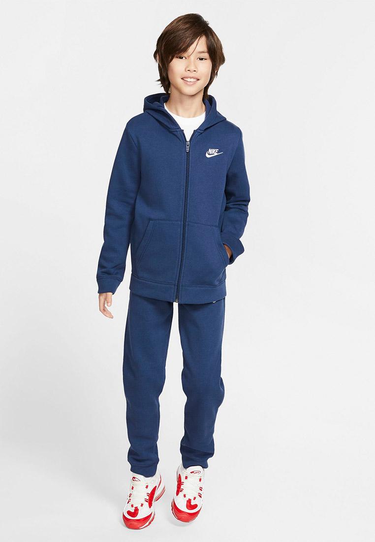 Спортивный костюм Nike (Найк) BV3634