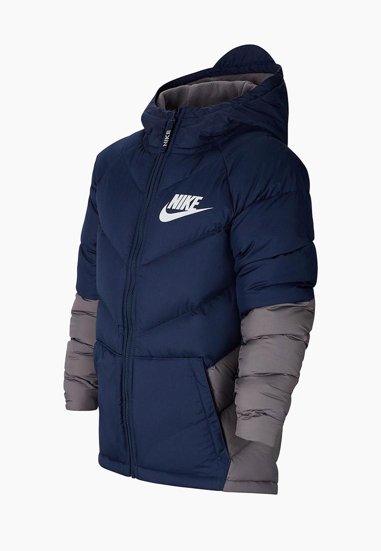 Куртка Nike (Найк) 939557: изображение 3