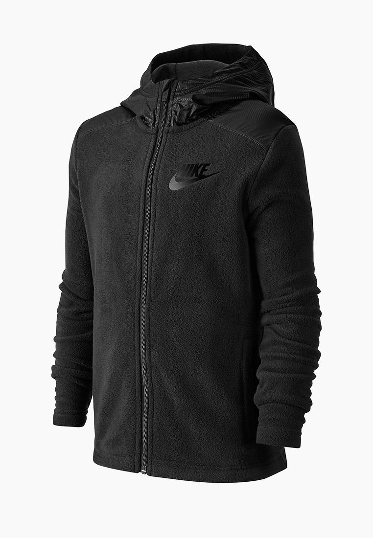 Толстовка Nike (Найк) BV4506