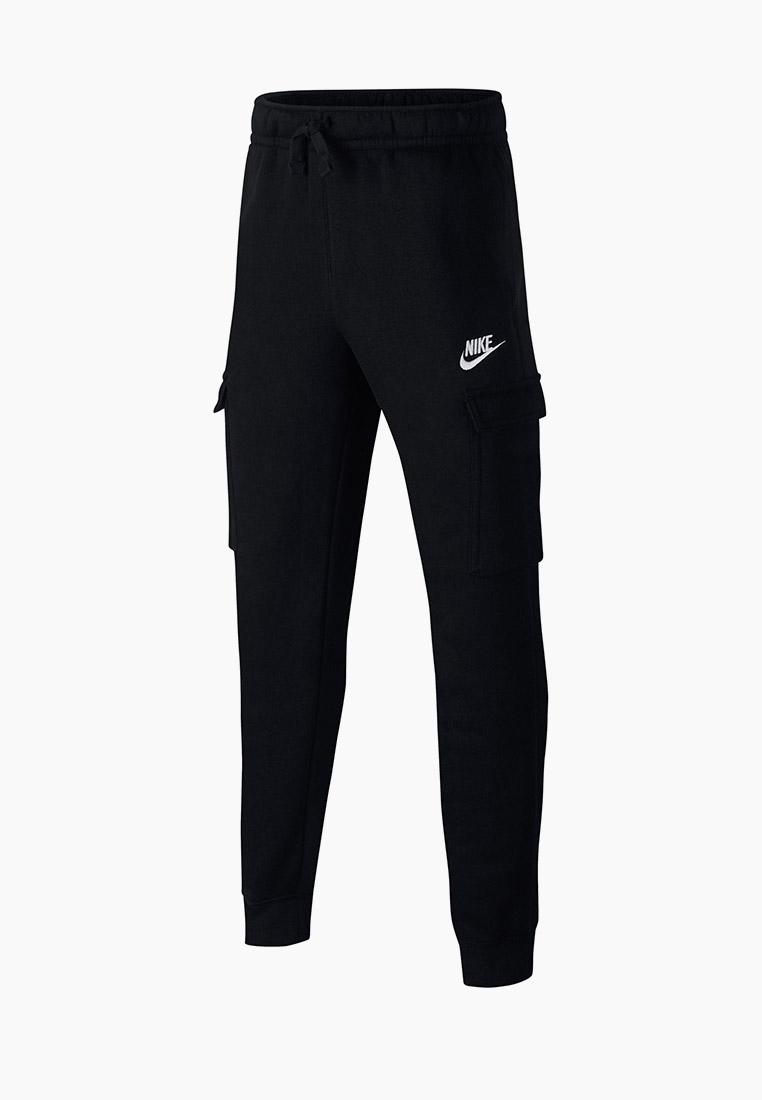 Спортивные брюки Nike (Найк) CQ4298