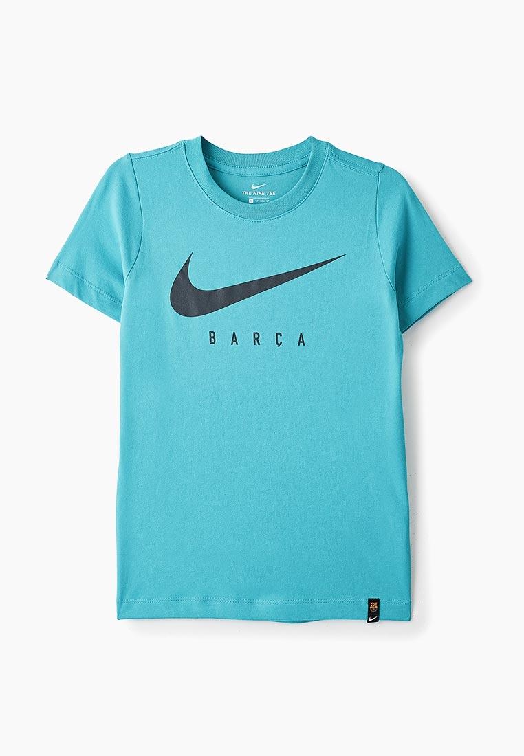 Футболка Nike (Найк) BQ9559