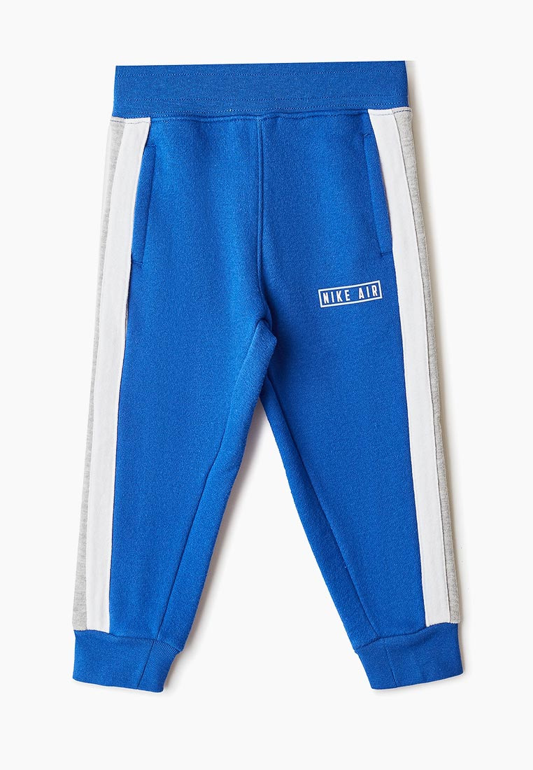 Спортивные брюки для мальчиков Nike (Найк) 76F291