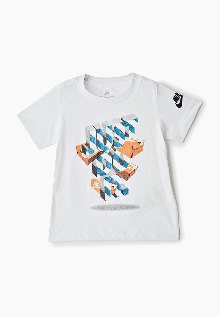 Футболка Nike (Найк) 76F598