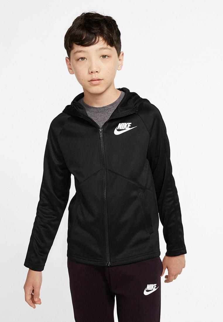 Ветровка Nike (Найк) BV3693: изображение 3