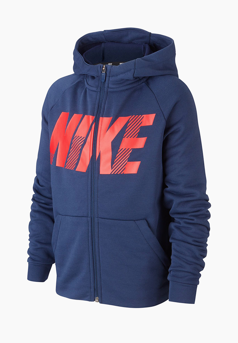 Толстовка Nike (Найк) BV3789