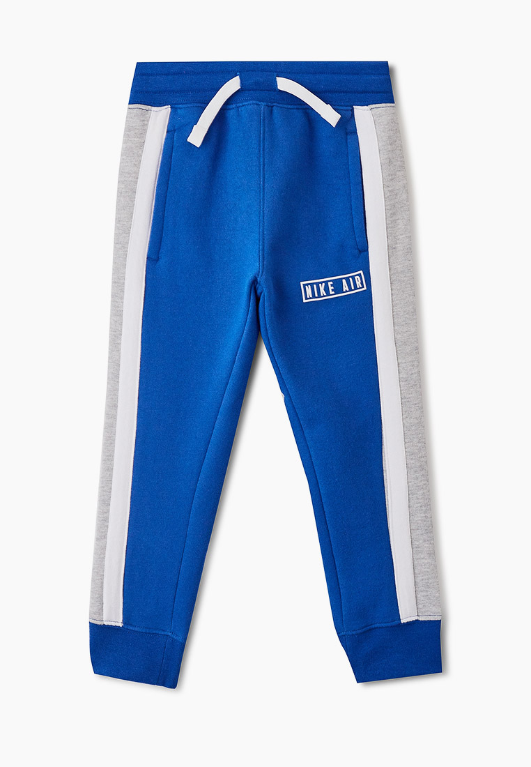 Спортивные брюки для мальчиков Nike (Найк) 86F291