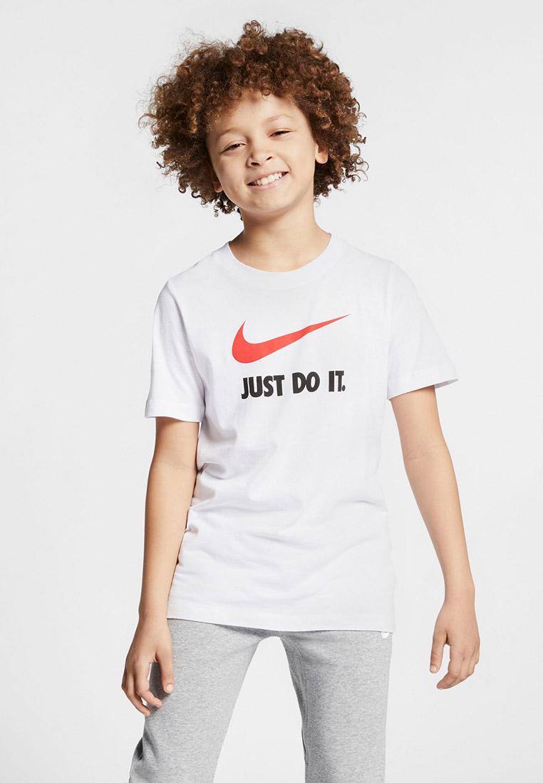Футболка Nike (Найк) AR5249: изображение 3