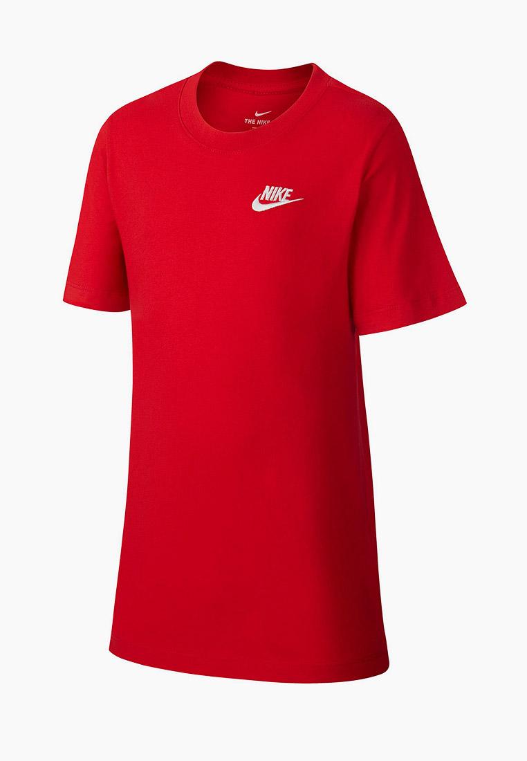 Футболка Nike (Найк) AR5254: изображение 1