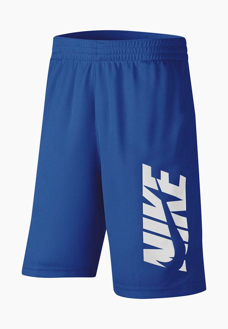 Шорты Nike (Найк) CJ7744: изображение 1