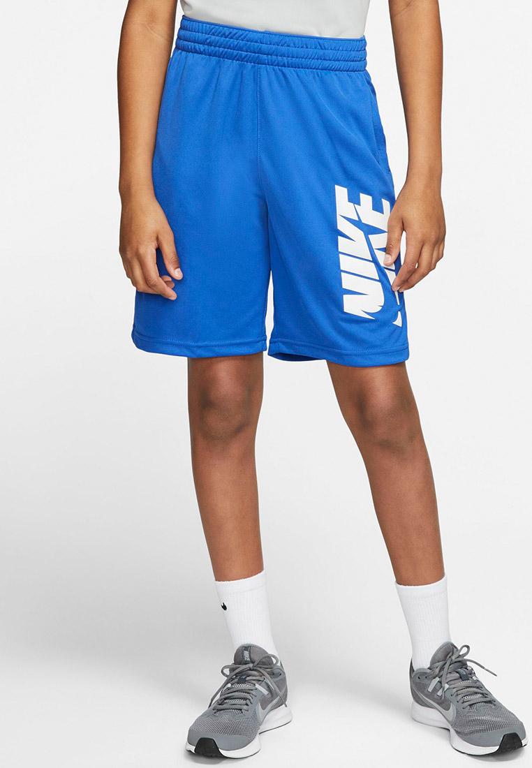Шорты Nike (Найк) CJ7744: изображение 3