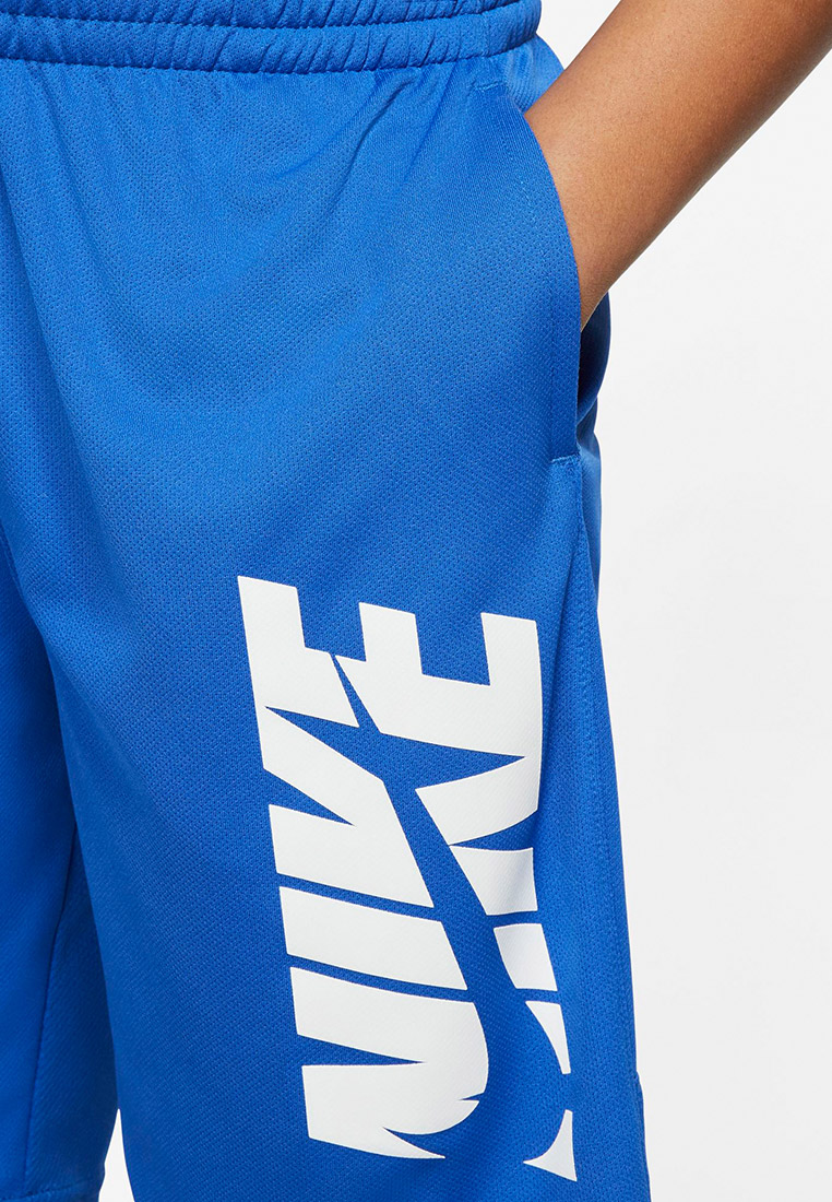 Шорты Nike (Найк) CJ7744: изображение 4