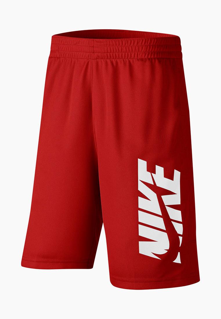 Шорты для мальчиков Nike (Найк) CJ7744