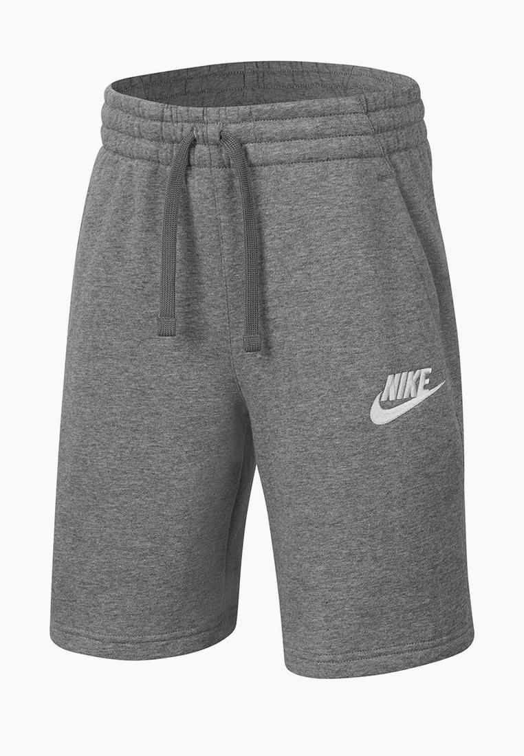Шорты Nike (Найк) CJ7860