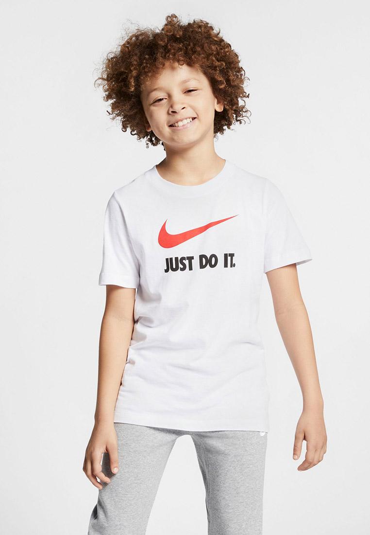 Футболка Nike (Найк) AR5249: изображение 7