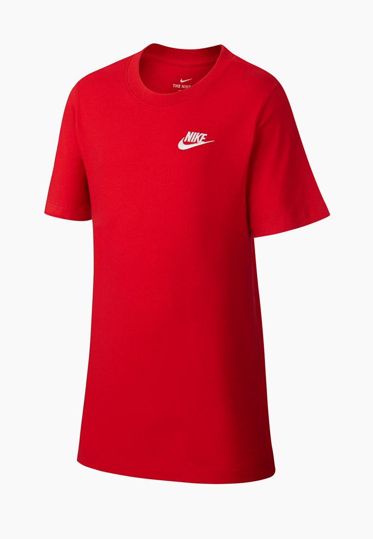 Футболка Nike (Найк) AR5254: изображение 6