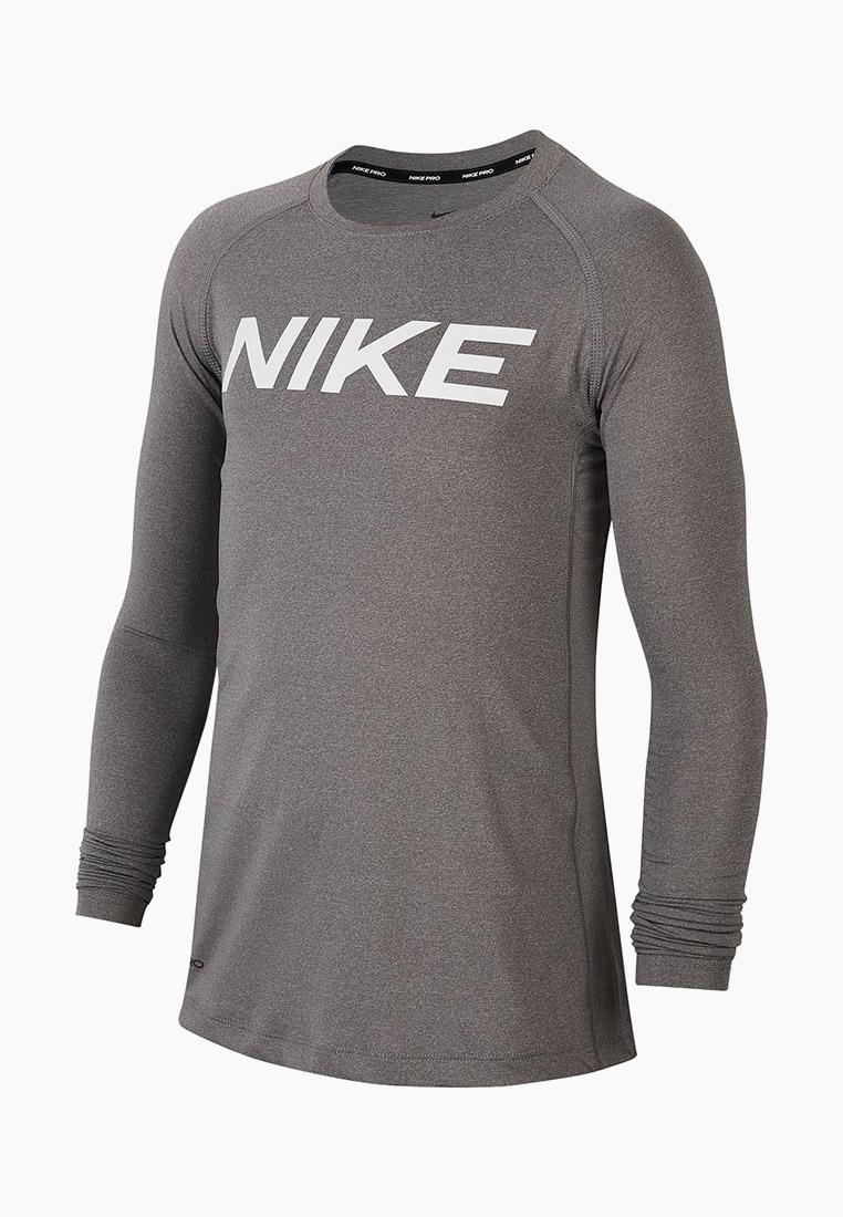 Футболка с длинным рукавом Nike (Найк) CJ7711