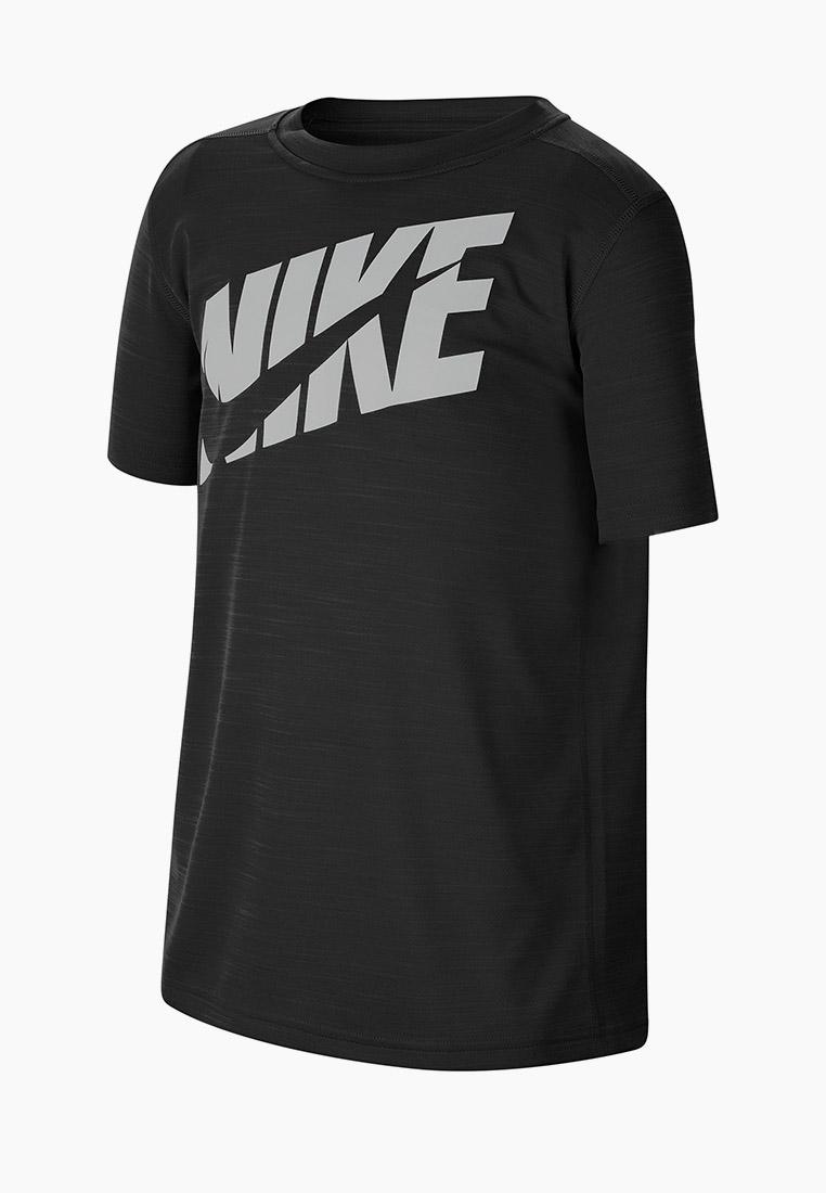 Футболка Nike (Найк) CJ7736