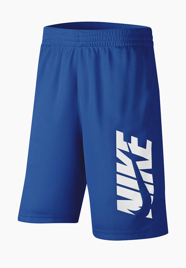 Шорты Nike (Найк) CJ7744: изображение 5