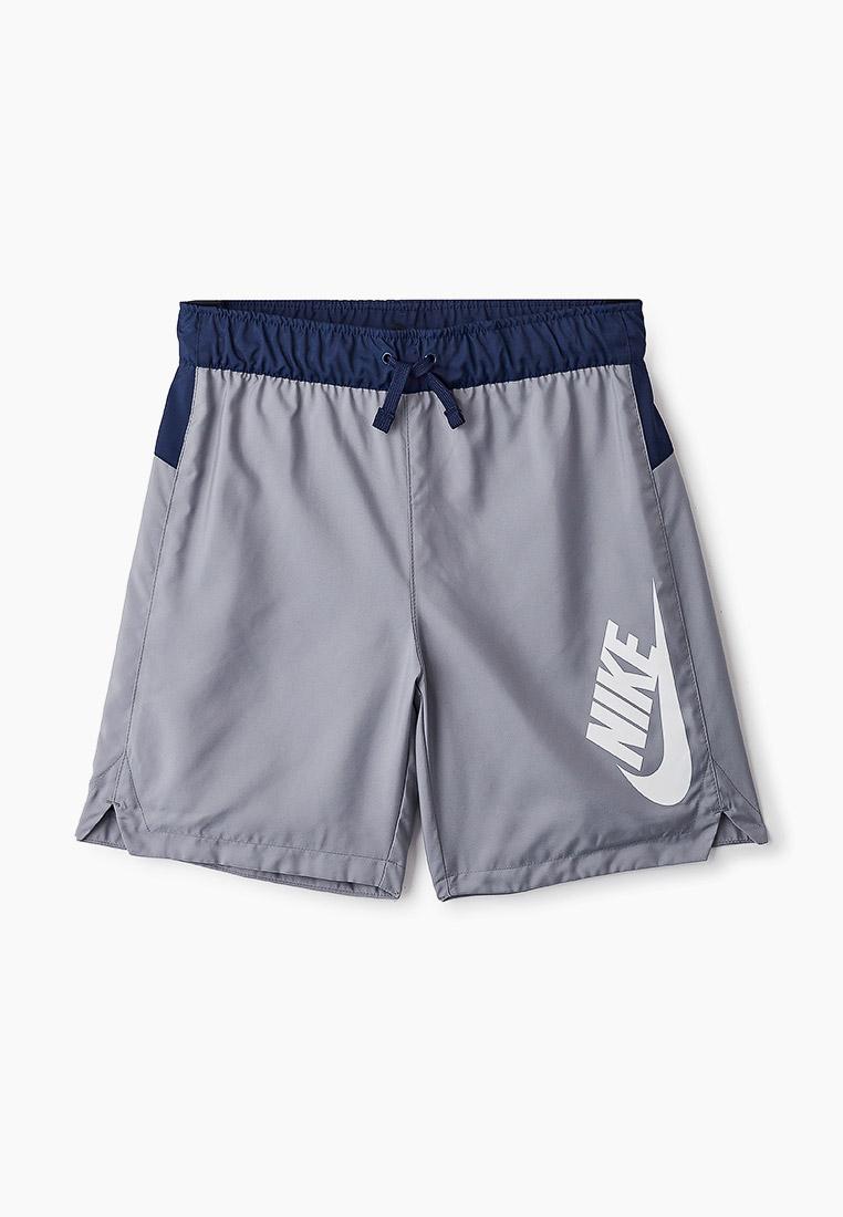 Шорты для мальчиков Nike (Найк) AT9762