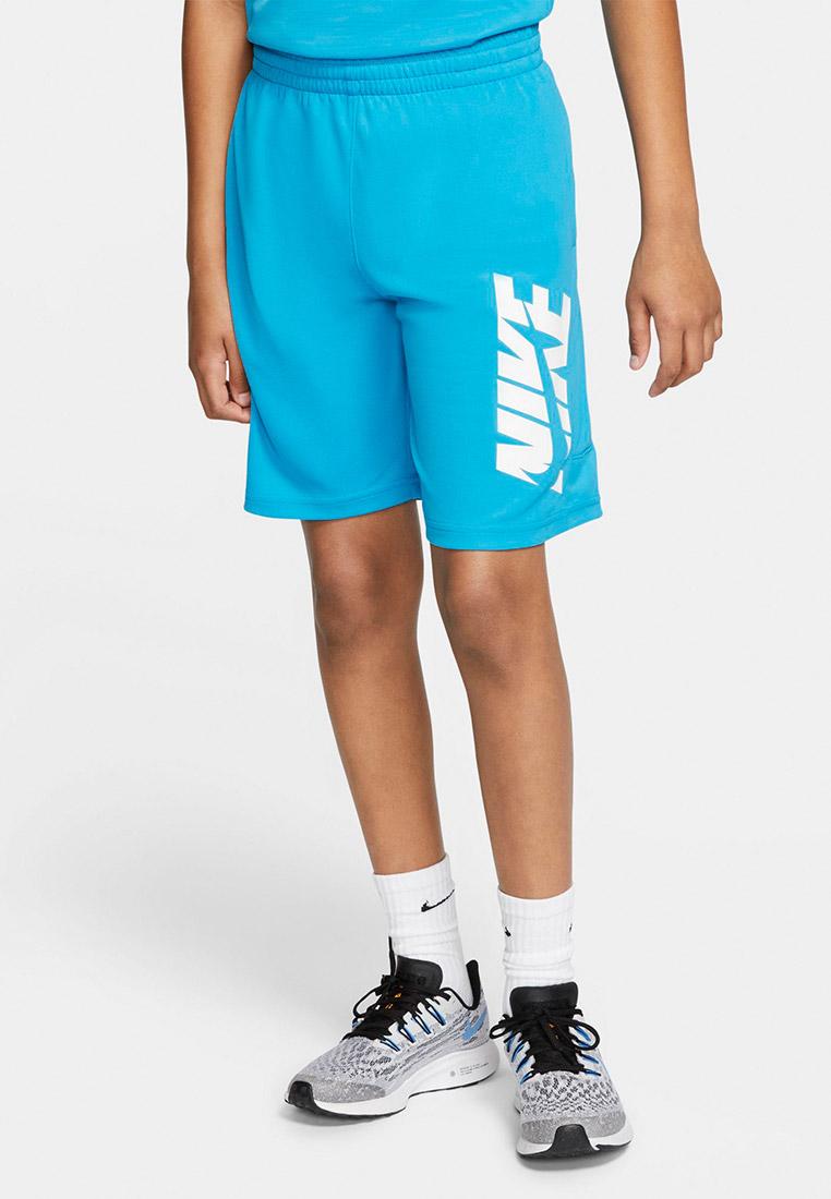 Шорты Nike (Найк) CJ7744: изображение 9