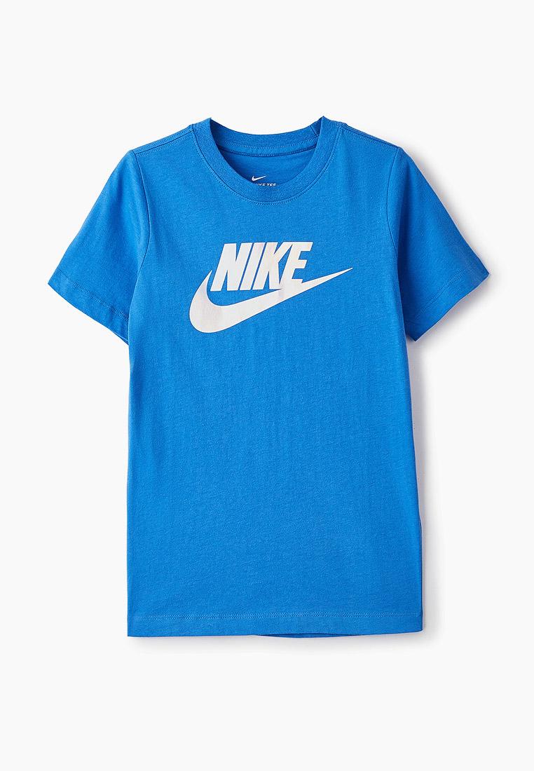 Футболка Nike (Найк) CV2153