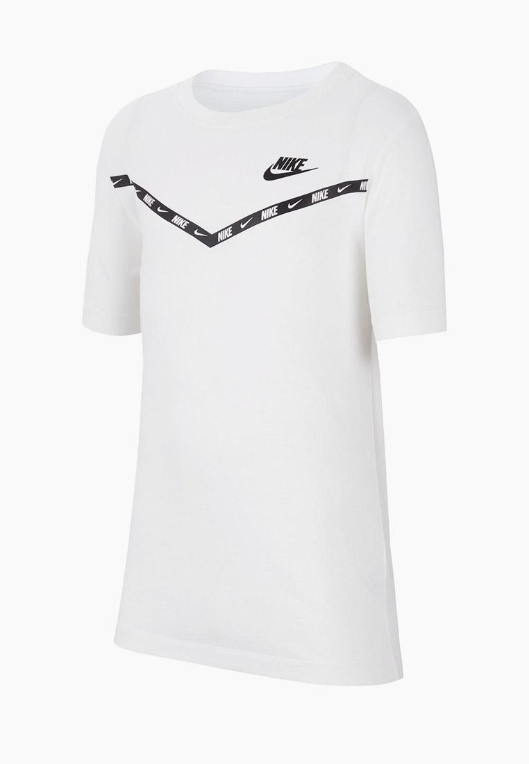 Футболка Nike (Найк) CV2167