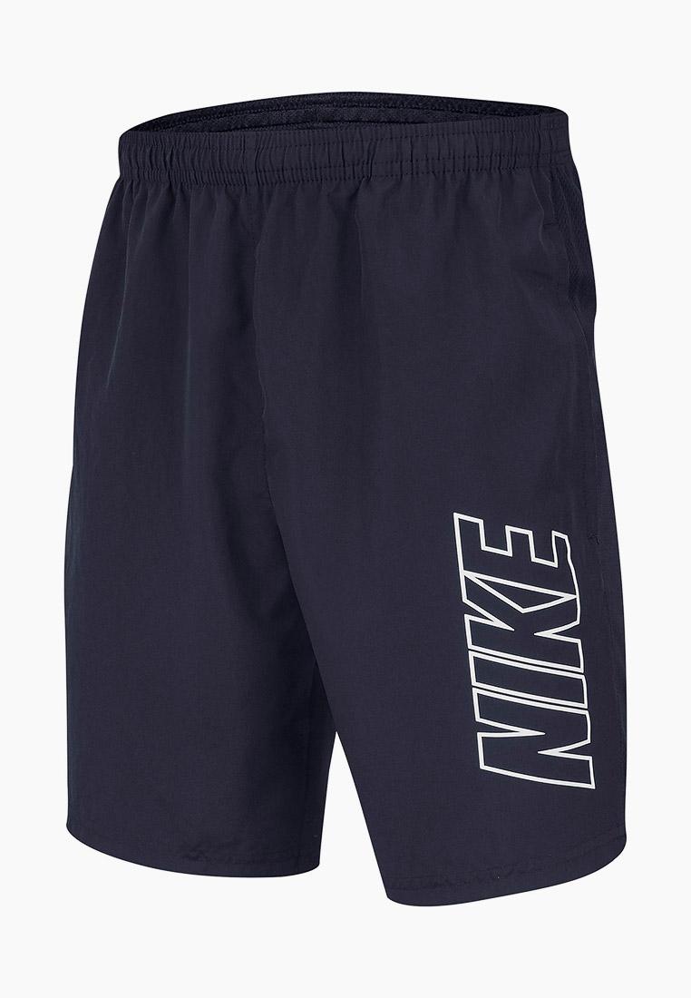Шорты Nike (Найк) BV5830: изображение 1