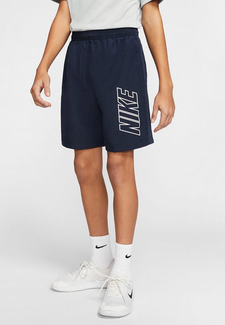 Шорты Nike (Найк) BV5830: изображение 3