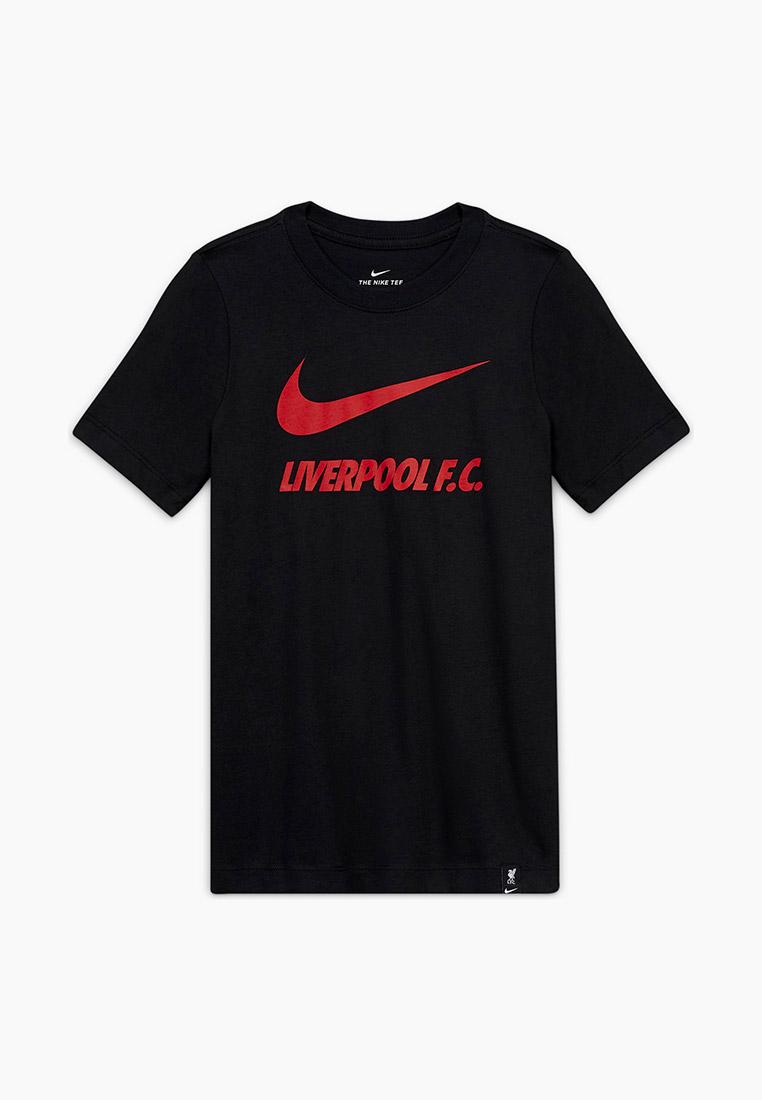 Футболка Nike (Найк) CZ8250