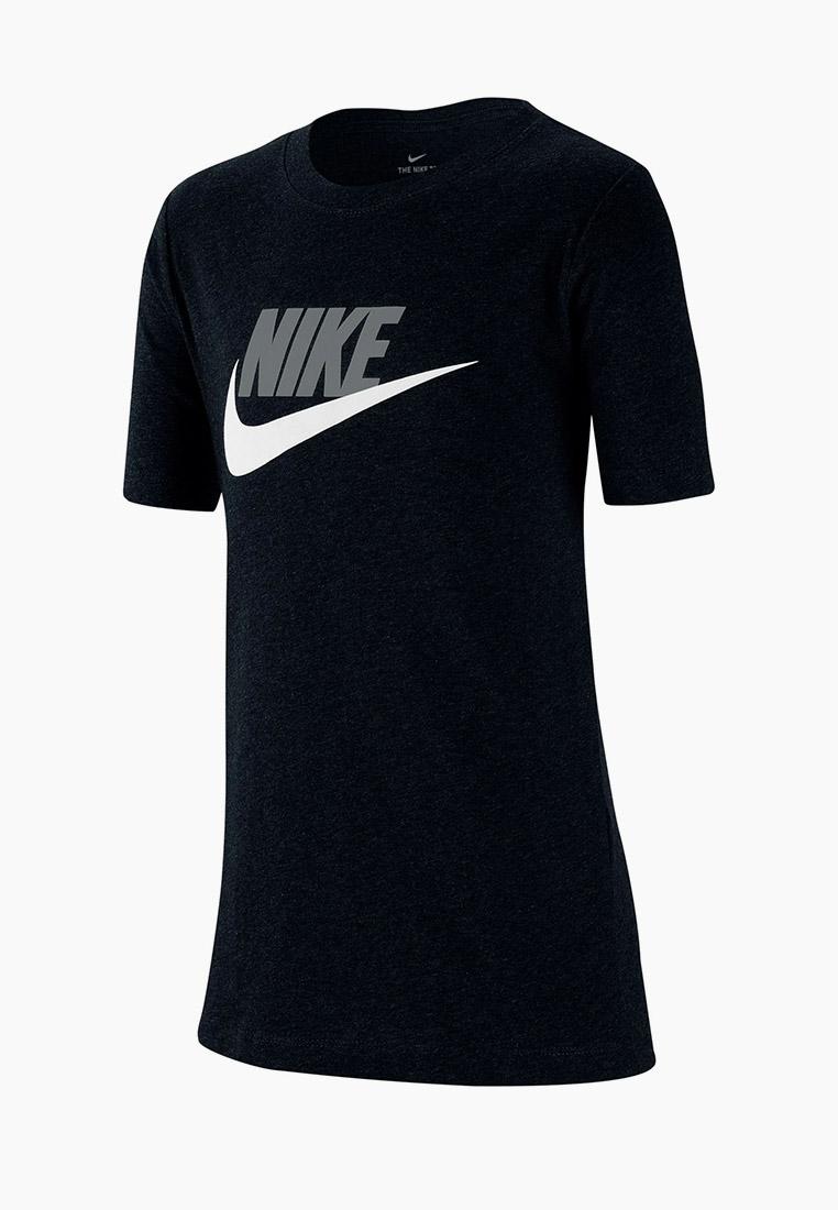 Футболка Nike (Найк) AR5252: изображение 4