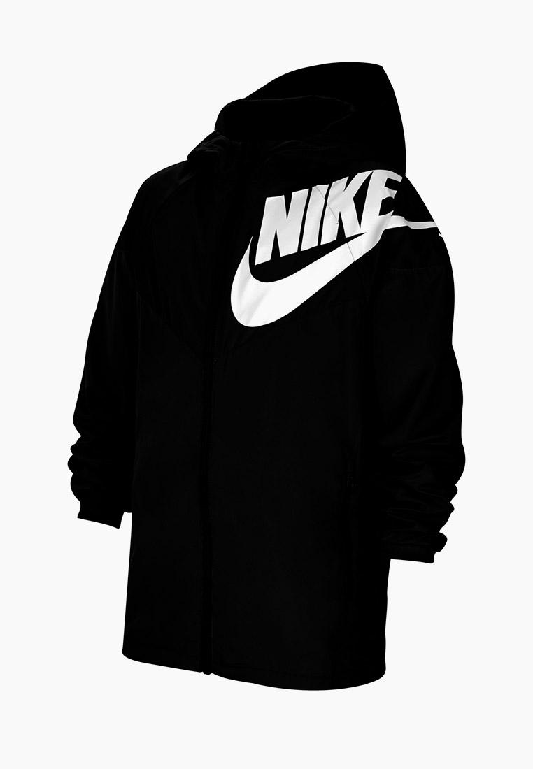 Ветровка Nike (Найк) CU9301