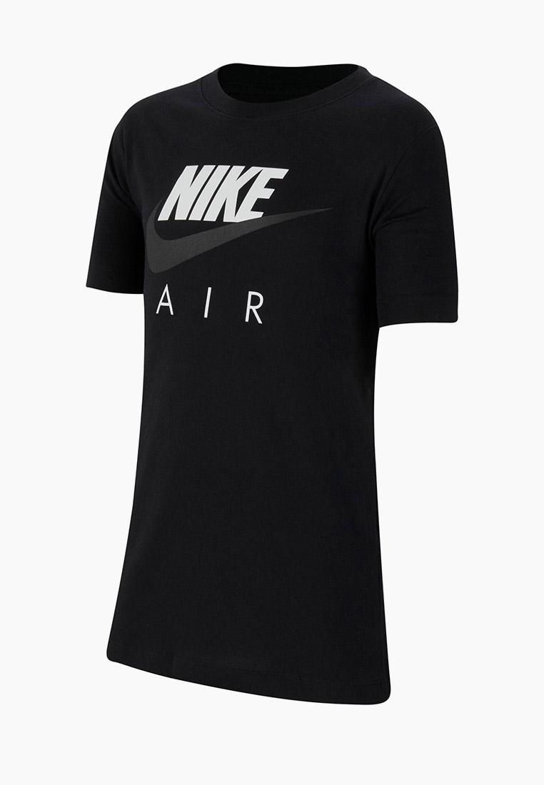 Футболка Nike (Найк) CZ1828