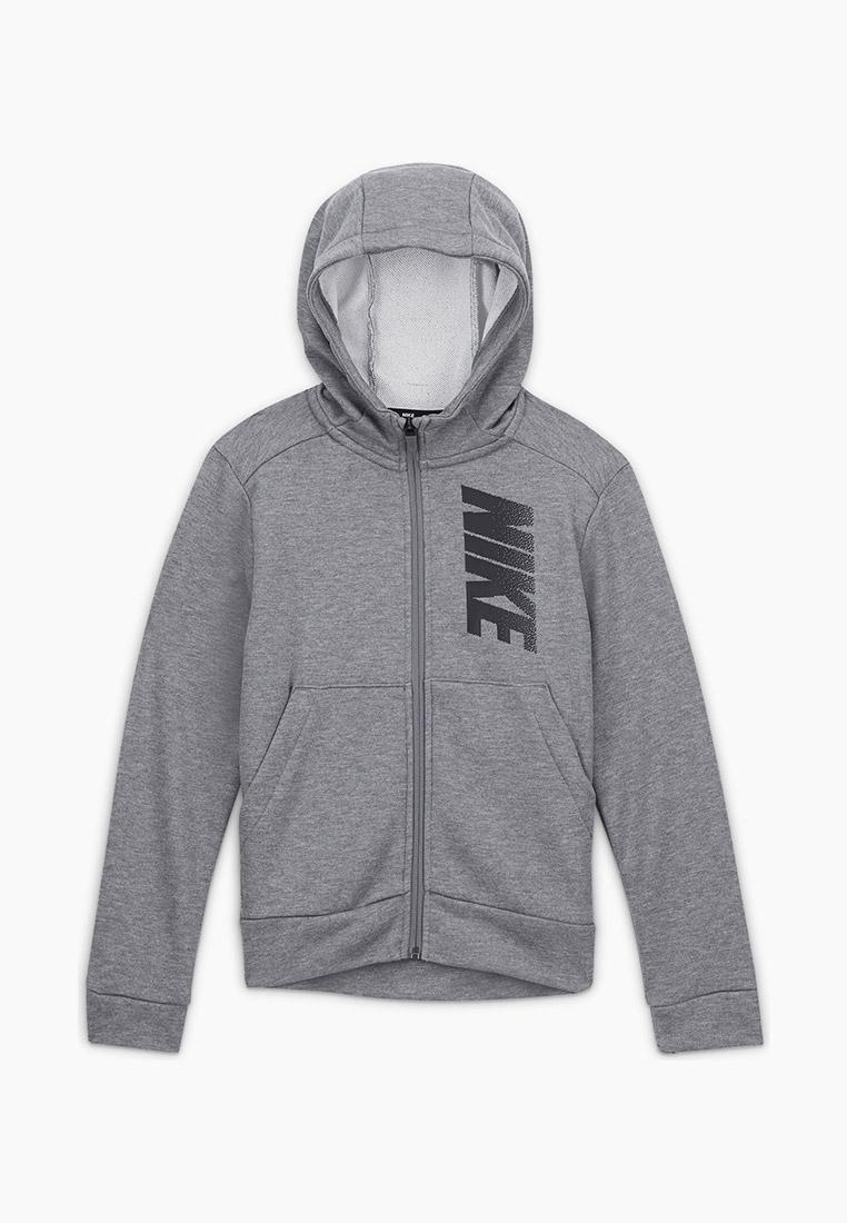 Толстовка Nike (Найк) CZ3947