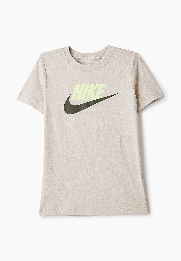 Футболка Nike (Найк) AR5252