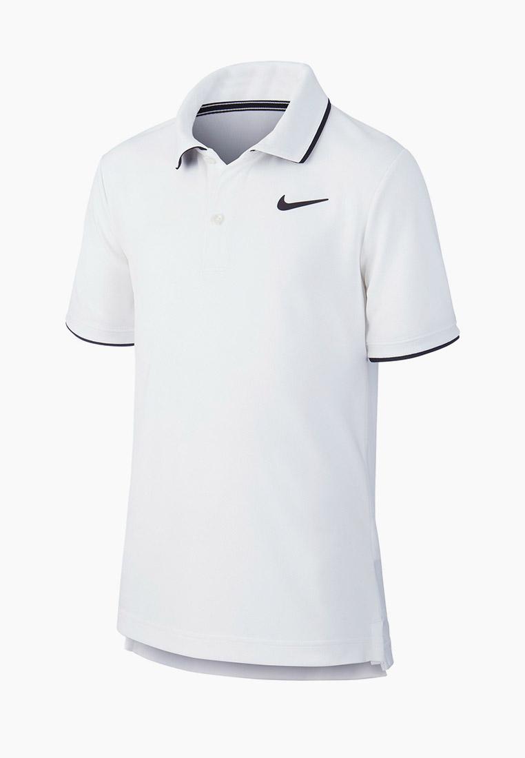 Поло Nike (Найк) BQ8792