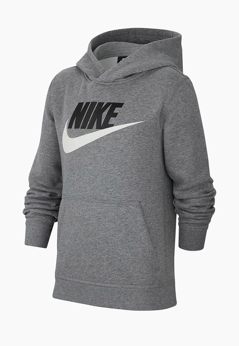 Толстовка Nike (Найк) CJ7861