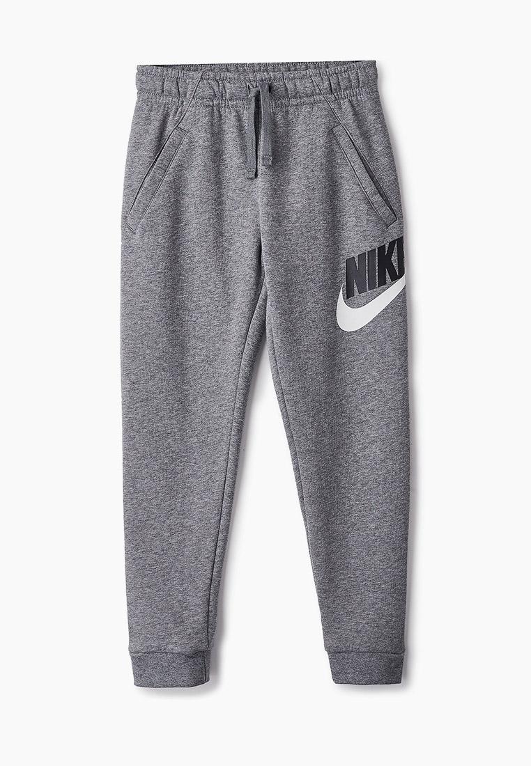 Спортивные брюки для мальчиков Nike (Найк) CJ7863