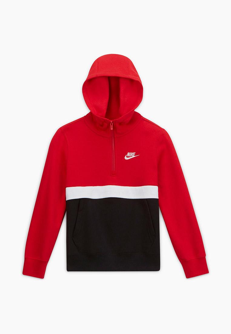 Толстовка Nike (Найк) CQ4297