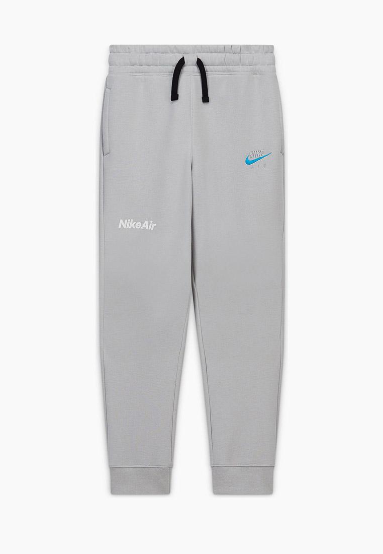 Спортивные брюки Nike (Найк) CU9205