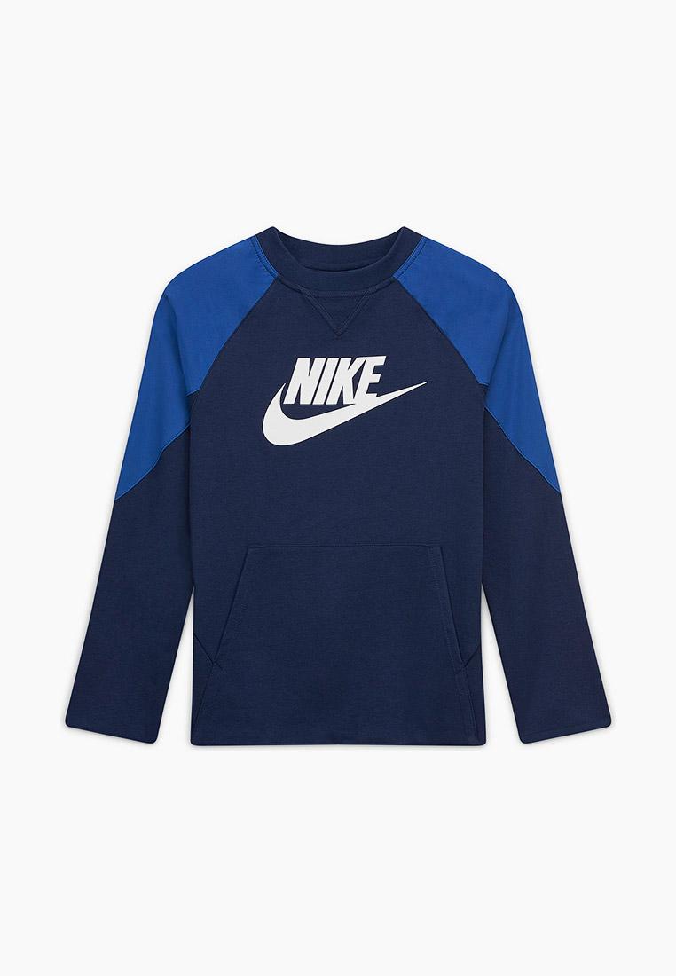 Толстовка Nike (Найк) CU9208