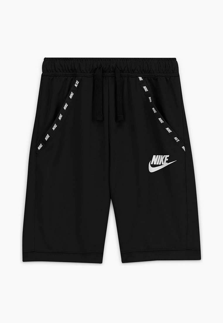 Шорты для мальчиков Nike (Найк) CU9209