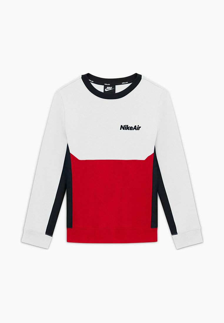 Толстовка Nike (Найк) CU9210