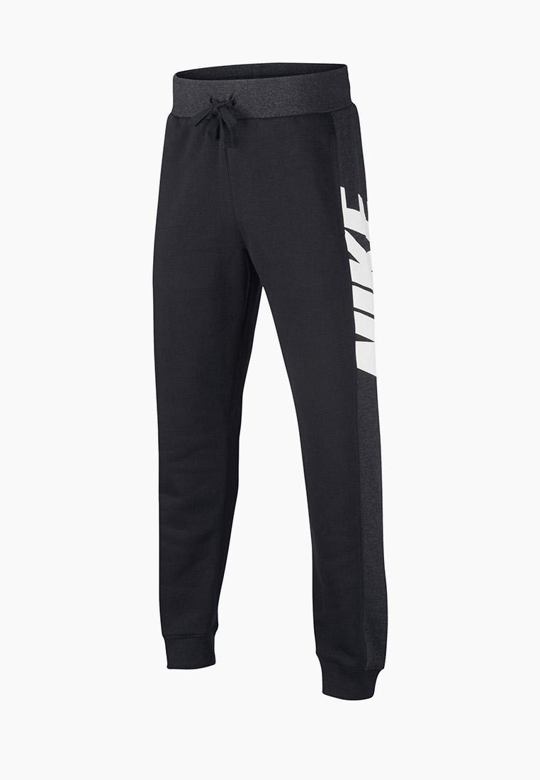 Спортивные брюки Nike (Найк) CU9211