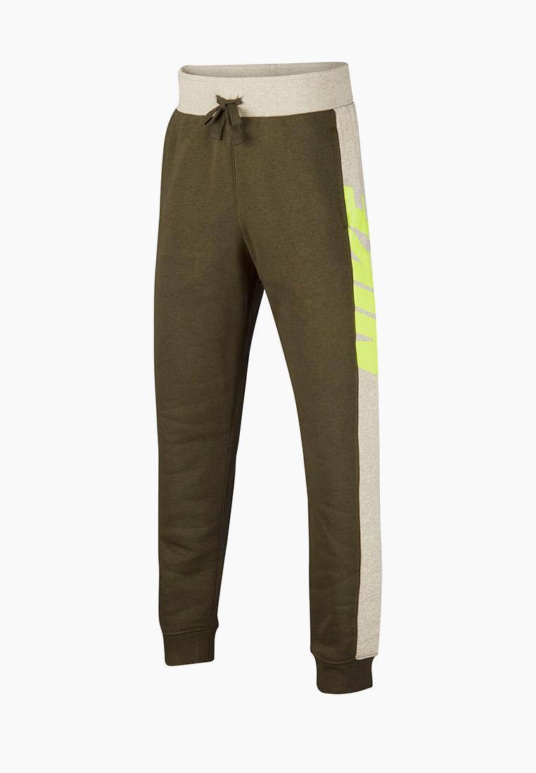 Спортивные брюки для мальчиков Nike (Найк) CU9211